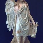 Siren of Canosa, 300-340 BC