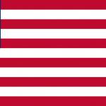 drapeau du Liberia, rappelant celui des US