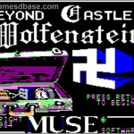 Beyond Castle Wolfenstein (1984)
