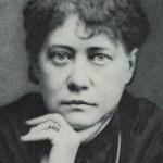 Helena Blavatsky (1877)
