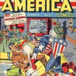 Captain America #1 (1941)