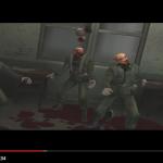 Zombies dans Bloodrayne