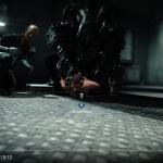 Deathshead demande au joueur de choisir lequel de ces deux compagnons sera disséqué.