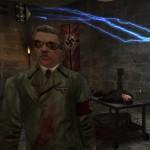 Agent One torturé par le Dr Zee