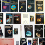 """Chemins de l'Impossible"" chez Albin Michel"