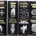 """""""Les Enigmes de l'Univers"""" chez Robert Laffont"""